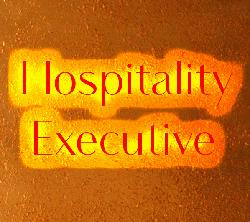 Hospitality Executive