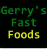 Gerry's Fast Food Catering Service