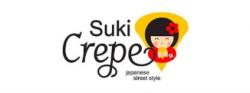 Suki Crepe